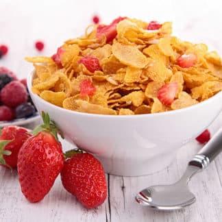 Δημητριακά - Cereals
