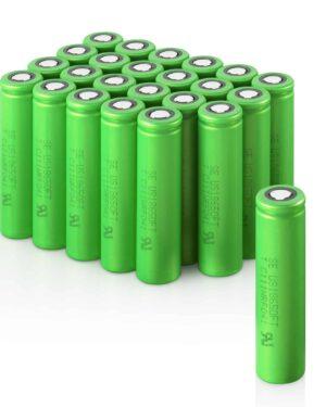 Μπαταρίες Li-Ion Cells