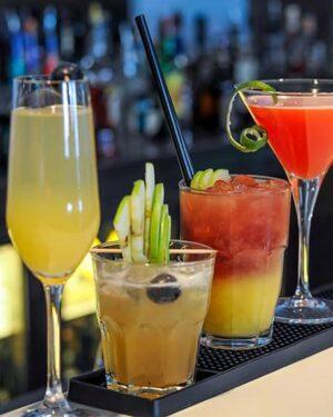 Ποτά - Beverages