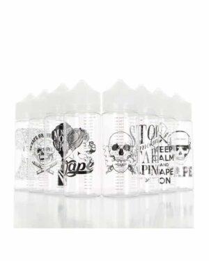 Αδεια Μπουκάλια για DIY - e-Liquids