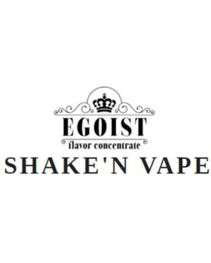 Egoist Shake and Vape