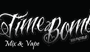 TimeBomb Vapors Mix And Vape